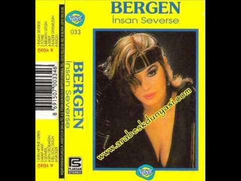 Bergen - Sen Değilmisin