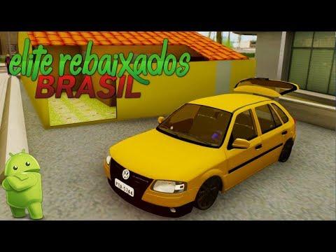 Rebaixados Elite Brasil 1