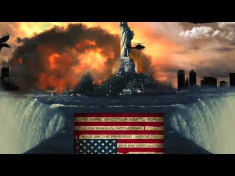 WW3 PROPHECY UPDATE, US TENSION WITH EU, JCPOA, SANCTIONS, NUCLEAR ARMS RACE
