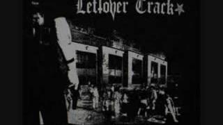 Leftöver Crack - Gay Rude Boys Unite