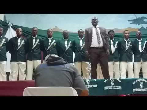 Zulu Messengers _ AmaBhoza KaCothoza