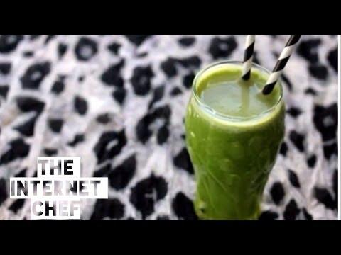 The Great Kidney Spring Clean Juice by World Cookbook Award winner Bridget Davis ⭐⭐⭐⭐⭐
