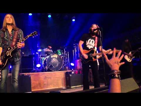 "Whiskey Myers "" Lonely East Texas Nights"" in Tyler Texas"