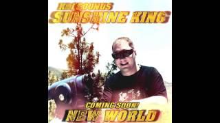 Sunshine King - Holiday Island (Pop Remix) Sample