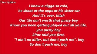 G Herbo & Southside - Some Nights (Lyrics)