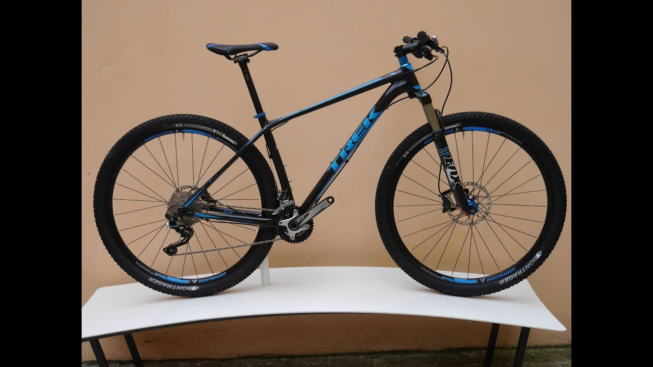 c133d7023c5 Trek Superfly 8 2015 - YouTube