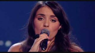 "The X Factor - Week 5 - Survival Song - Laura White | ""Somewhere Over The Rainbow"""
