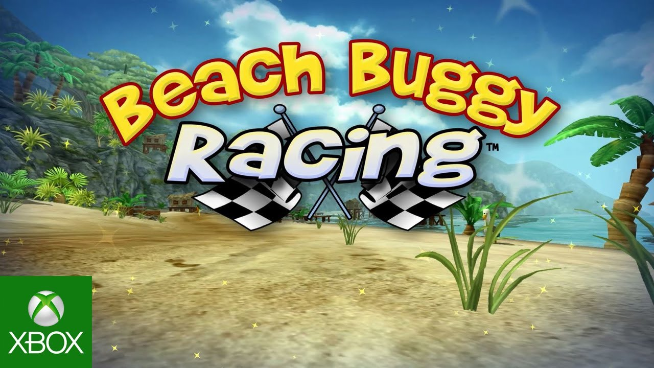 Download Beach Buggy Racing Xbox One Review