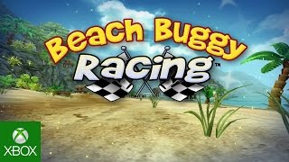Beach Buggy Racing Xbox One Review