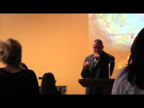 Spiritual Warfare Prayer (Espíritu Santo)
