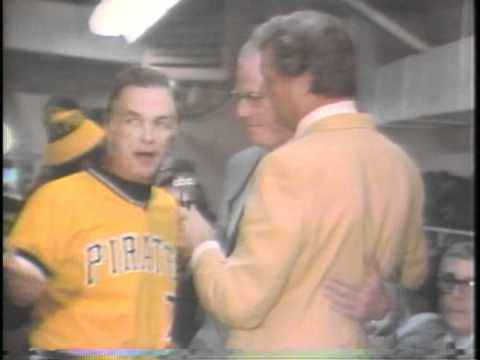 Pittsburgh Pirates 1979 (pt.6/6)