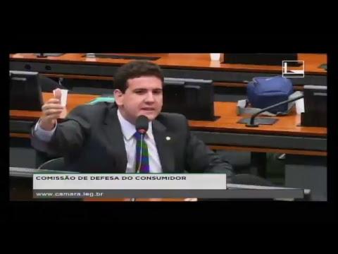 DEFESA DO CONSUMIDOR - Reunião Deliberativa - 11/04/2017 - 10:37