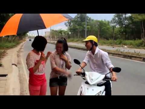 [I5C1][UIT] clip tuyên truyền văn hoá giao thông UIT 2013