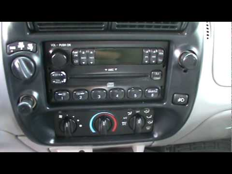 2000 FORD RANGER XLT 4X4 FOR SALE! 5990.00 WWW.SAVEONCARSONLINE.COM    YouTube