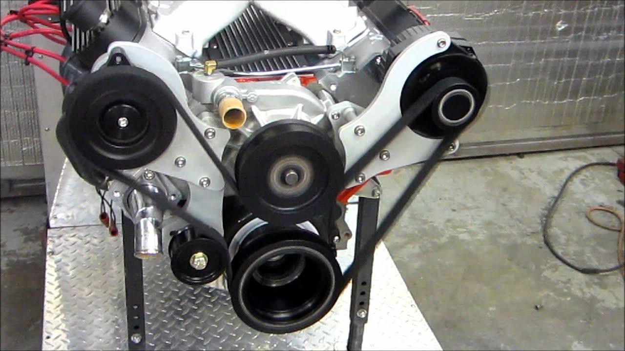 Ls1 Ls2 Ls3 Ls6 Ls7 Ls9 Small Block Chevy 6 0l Motor Youtube
