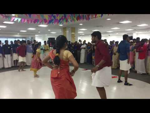 Pongal celebration 12 Jan 2017(1)