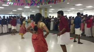 pongal celebration 12 jan 2017 1