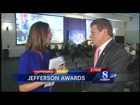 2017 KSBW Jefferson Awards