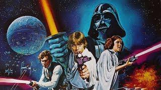 Co jest nie tak z filmem Gwiezdne Wojny: Nowa Nadzieja?