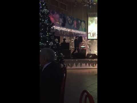 Vugar Aslanov «Свеча» Новогодний концерт