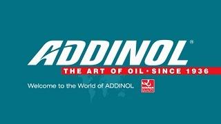 The ADDINOL Video (RUS)