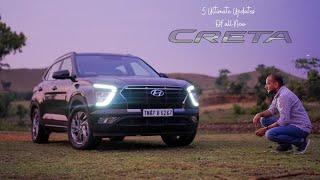 2020 Hyundai Creta   5 Ultimate updates   Gagan Choudhary