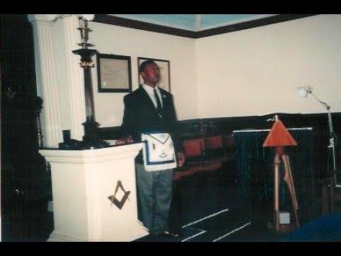 Freemasonry IS a Religion: Former Freemason Explains