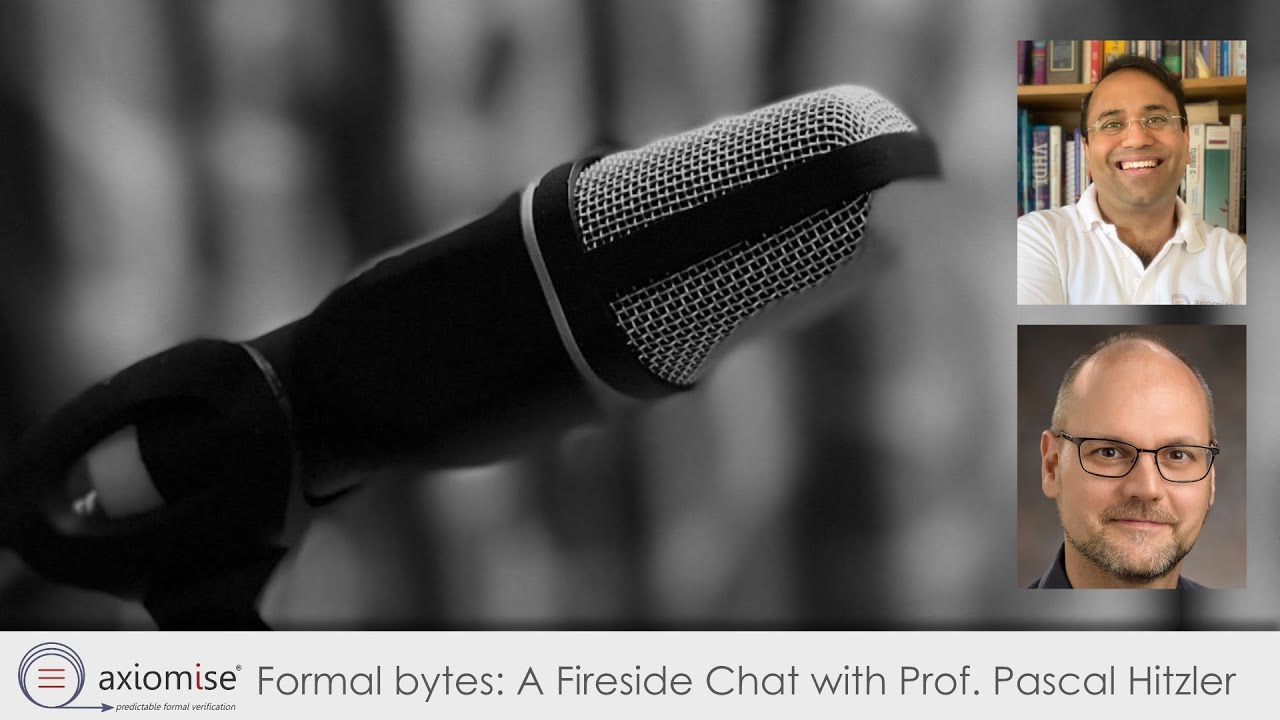 18: A Fireside Chat with Prof. Pascal Hitzler