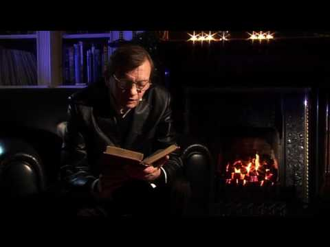 Mark E Smith Reads An Xmas Story For BBC Collective