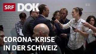 Das Coronavirus Ist In Der Schweiz Angekommen – Was Tun? | Reportage | Srf Dok
