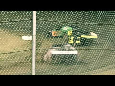 Grays Harbor Raceway's 2017