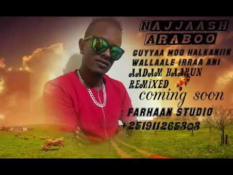 Boharaa Birhaanu Shaggar Galuufani New Oromo Music 2018 - cinemapichollu