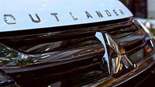 Mitsubishi Outlander PHEV--MY TRIP TO JAPAN!!