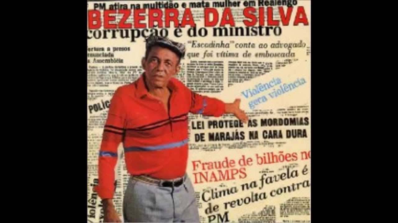 Bezerra da Silva - Pobre Compositor