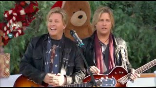 Matthew and Gunnar Nelson - Home & Family - This Christmas
