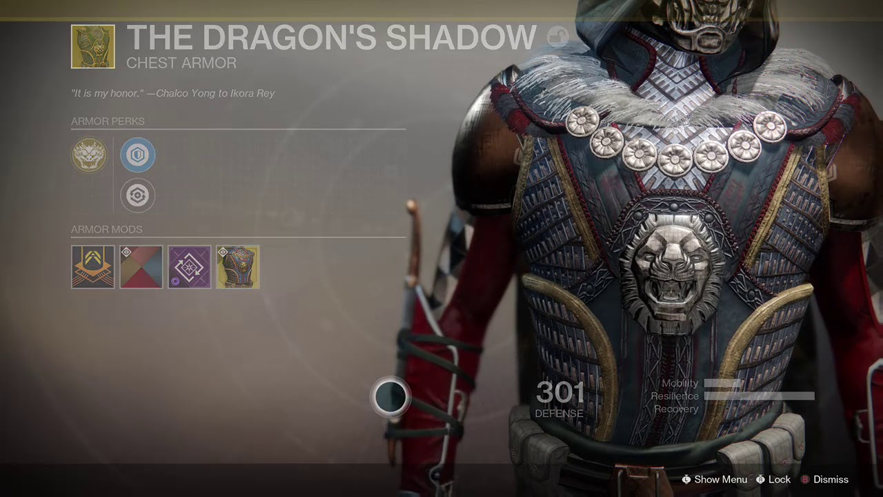 Destiny 2 Curse Of Osiris Dragons Shadow Ornament Tiamat Youtube Some items have magical properties, but they can be used only once, unlike spells. destiny 2 curse of osiris dragons shadow ornament tiamat