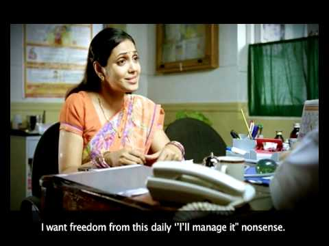 INDIA Family Planning: Rajesh (Long Version)