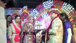 Sadi jaimala Gaya Bihar India