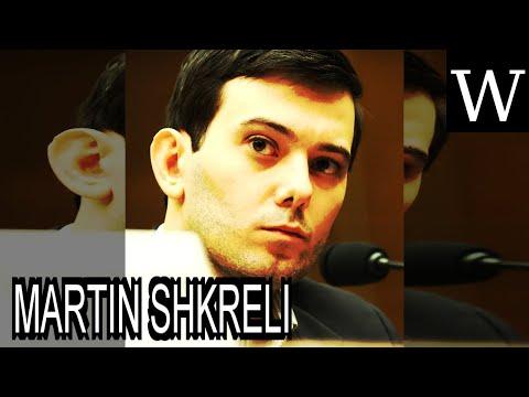 MARTIN SHKRELI - WikiVidi Documentary