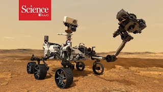 How NASAs new rover will search for signs of ancient life on Mars