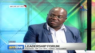 Chris Msando's last public engagement showcased his determination for integrity in Kenya's elections