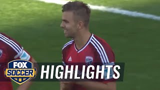 Video Gol Pertandingan Ingolstadt vs Hertha Berlin