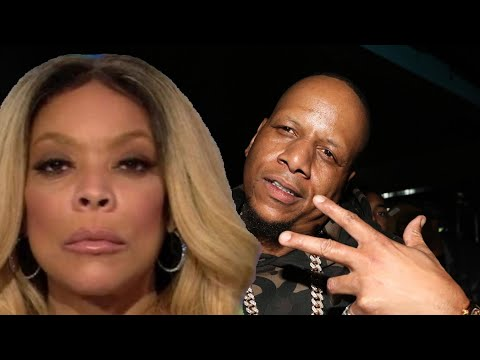 Kevin Hunter Being Forced To Quit Wendy Williams Show
