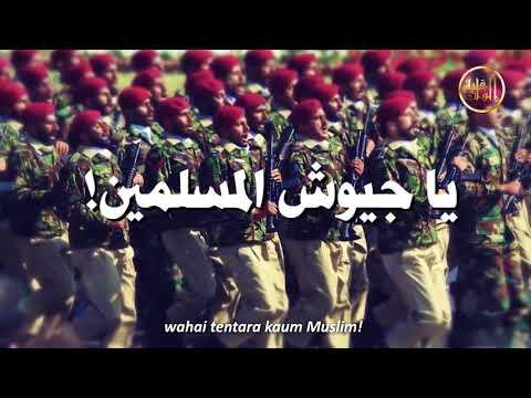 Seruan Dari Al Quds Untuk Tentara Kaum Muslimin
