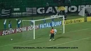 Figueirense 3 x 1 Juventude - Série B'09 - 30ª Rodada