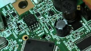 Cara Mengganti IC EEPROM Epson L120
