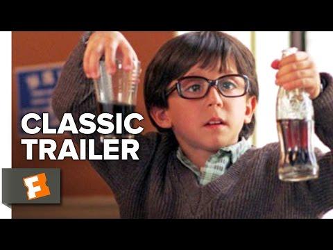 Valentin (2002) Official Trailer - Rodrigo Noya, Alejandro Agresti, Julieta Cardinali Movie HD