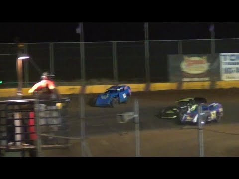 Superman Shaw Slam!@ Sunset Speedway 2017