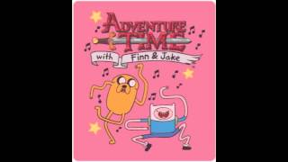 Adventure Time ♪ Ost~ Chip Dip Triple Flips Are Hip