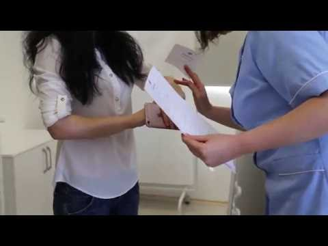 LaserLand klinikası - Soprano ICE ilə lazer epilyasiyası